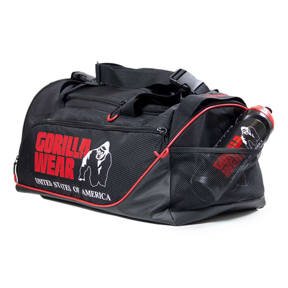 Gym Bag Gorilla Wear: Gorilla Wear Jerome Gym Bag